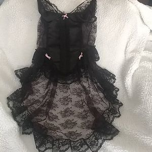 Other - Lingerie, like new
